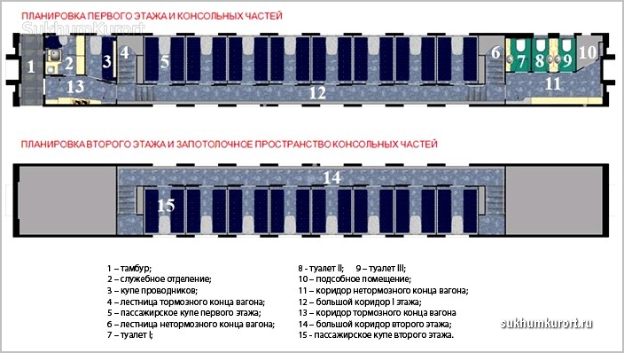 104в адлер москва двухэтажный фото
